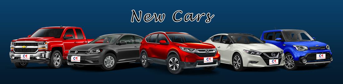 New cars for sale in Idaho